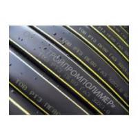 Полиэтиленовая труба ПЭ-100 ГАЗ SDR13,6 - 63×4,7 ГОСТ Р 50838-95