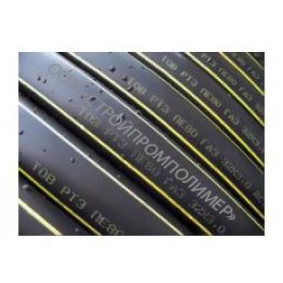 Полиэтиленовая труба ПЭ-100 ГАЗ SDR9 - 25×2,8 ГОСТ Р 50838-95
