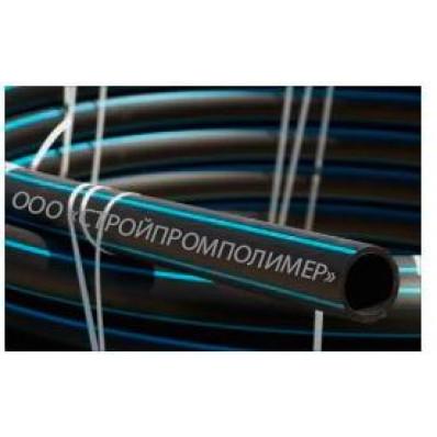 Полиэтиленовая труба ПЭ-32 SDR9 - 63×7,1 питьевая ГОСТ 18599-2001