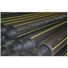 Полиэтиленовая труба ПЭ-100 ГАЗ SDR11 - 140×12,7 ГОСТ Р 50838-95