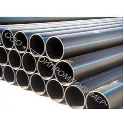 Полиэтиленовая труба ПЭ-100 SDR21 - 1200×57,2 питьевая ГОСТ 18599-2001