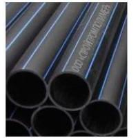 Полиэтиленовая труба ПЭ-100 SDR17 - 315×18,7 питьевая ГОСТ 18599-2001