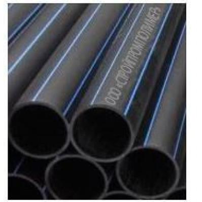 Полиэтиленовая труба ПЭ-80 SDR11 - 125×11,4 питьевая ГОСТ 18599-2001